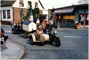15 Jahre Motorradmuseum heinz Luthringshauser Otterbach