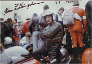 Classic TT 1987