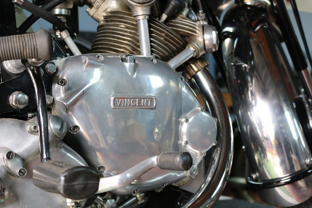 motorradmuseum heinz luthringshauser vincent
